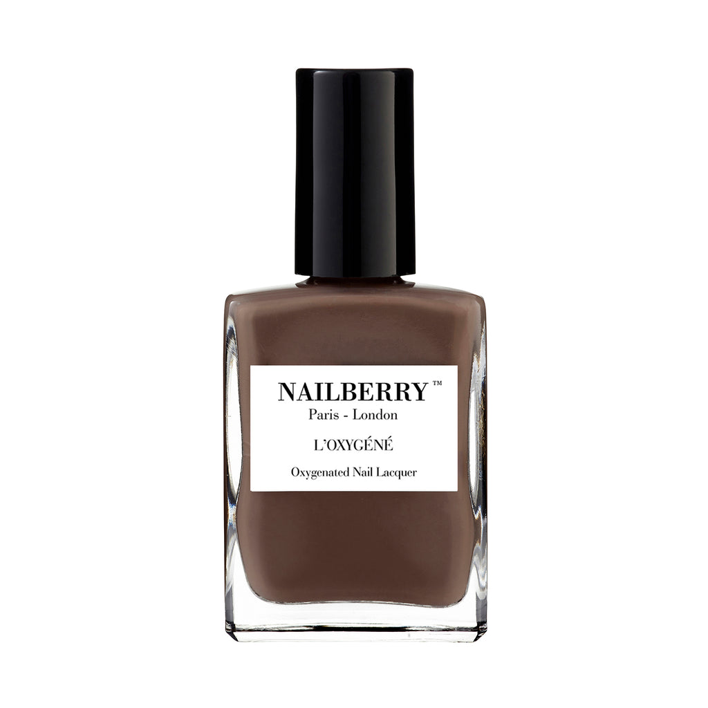 Nailberry Taupe La