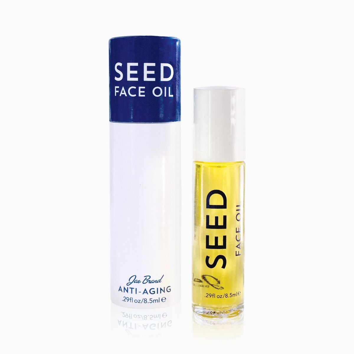 Seed Face Oil