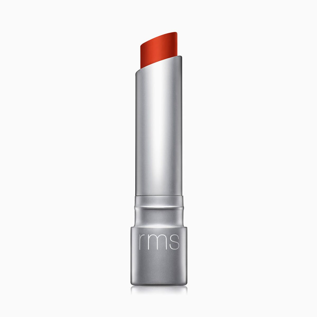 Wild With Desire Lipstick RMS Red