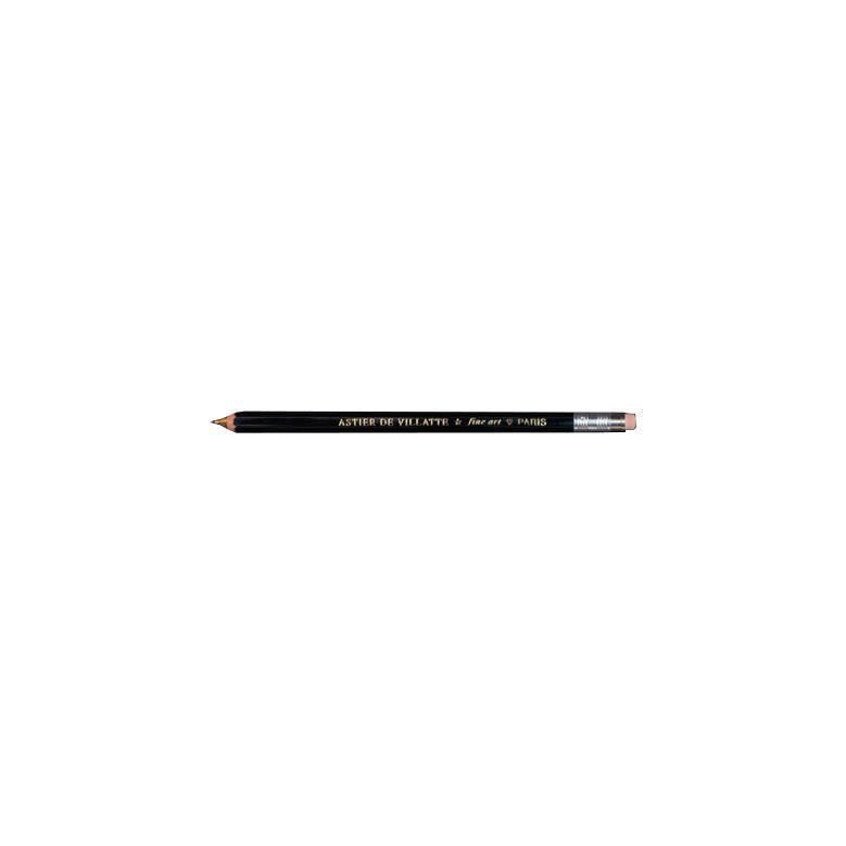 Mechanical Pencil (Schwarz)