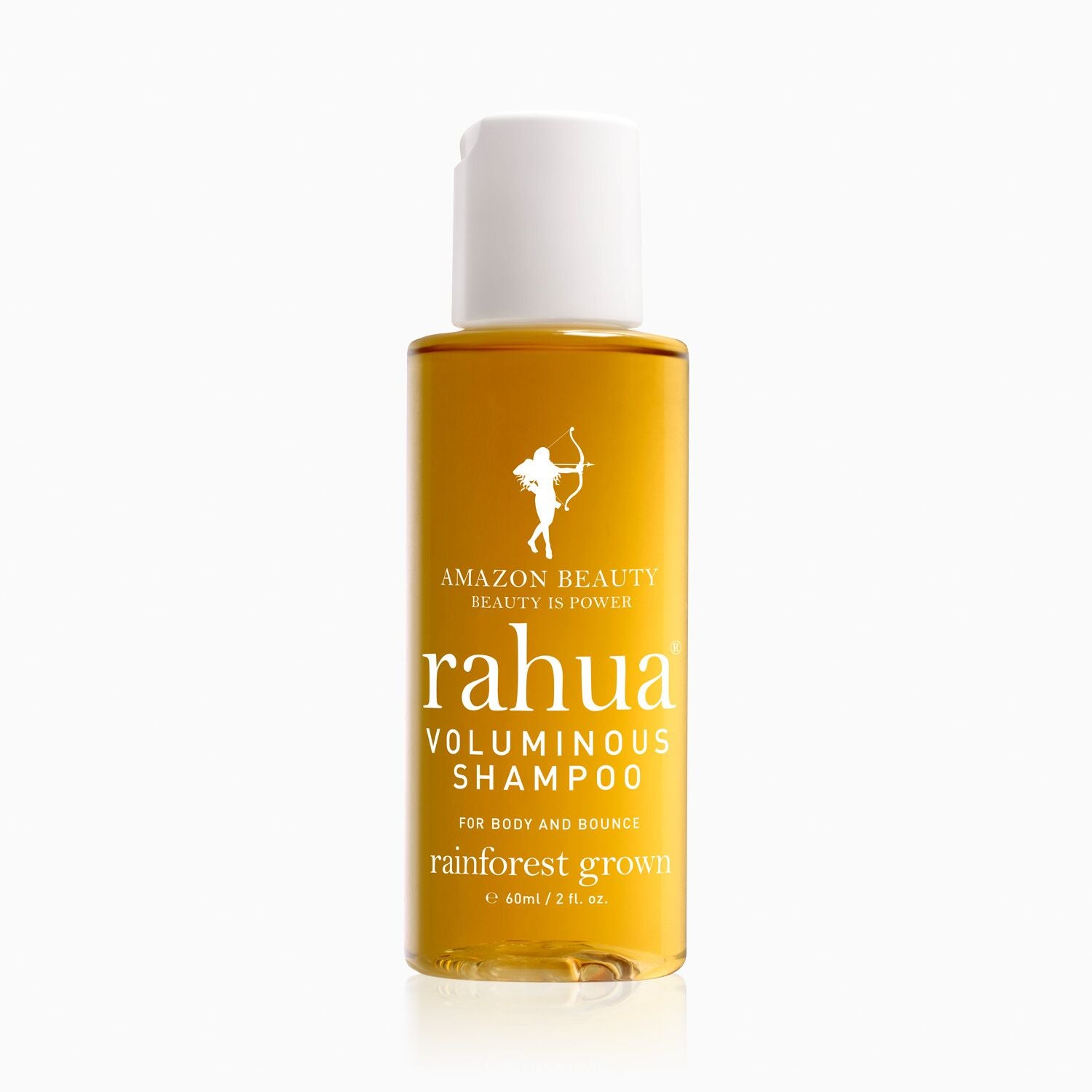 RAHUA VOLUMINOUS SHAMPOO 60ml
