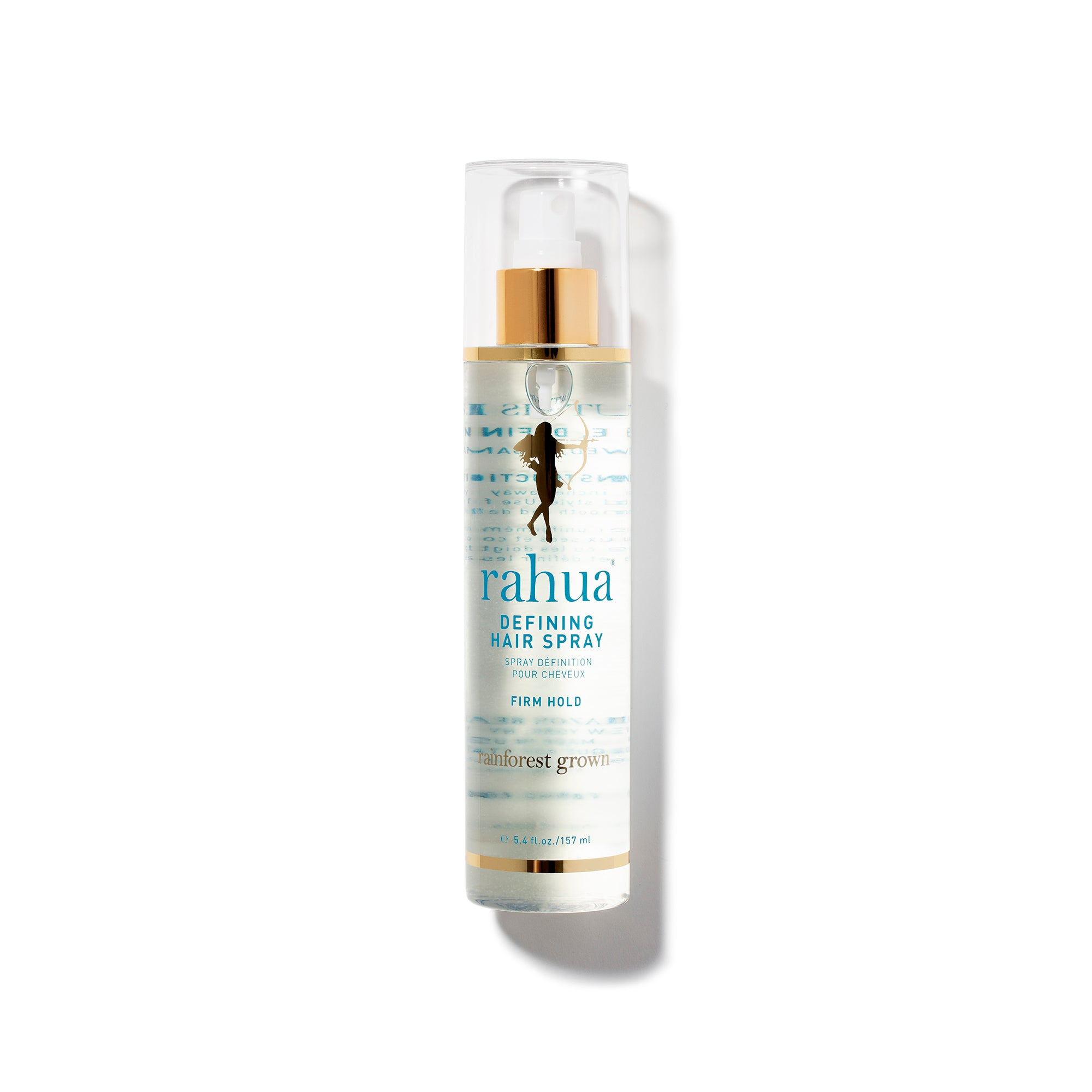 RAHUA DEFINING HAIR SPRAY FIRM HOLD