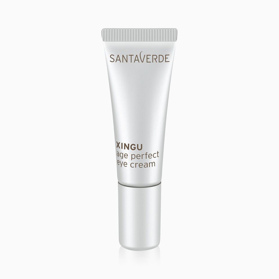 SantaVerde - XINGU age perfect eye serum