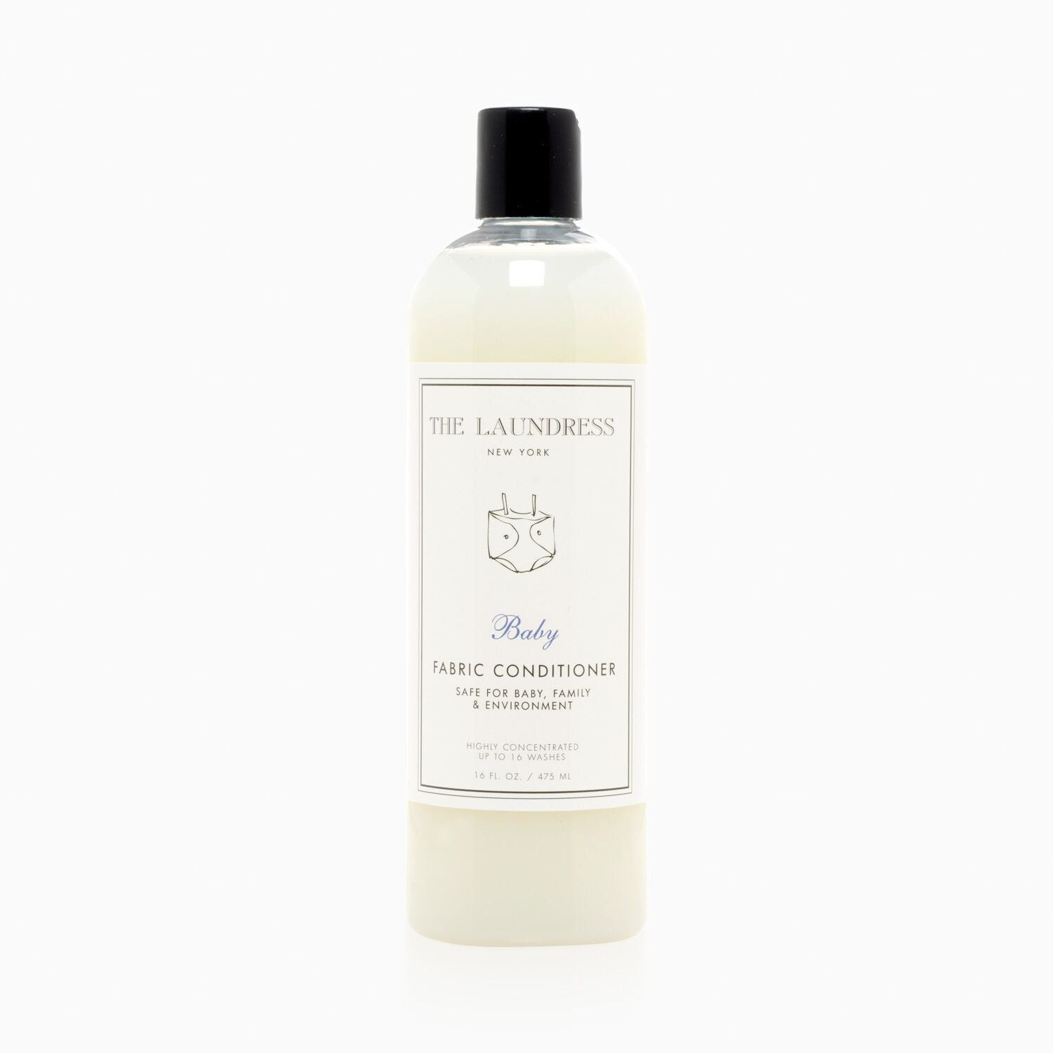 The Laundress Weichspüler Baby