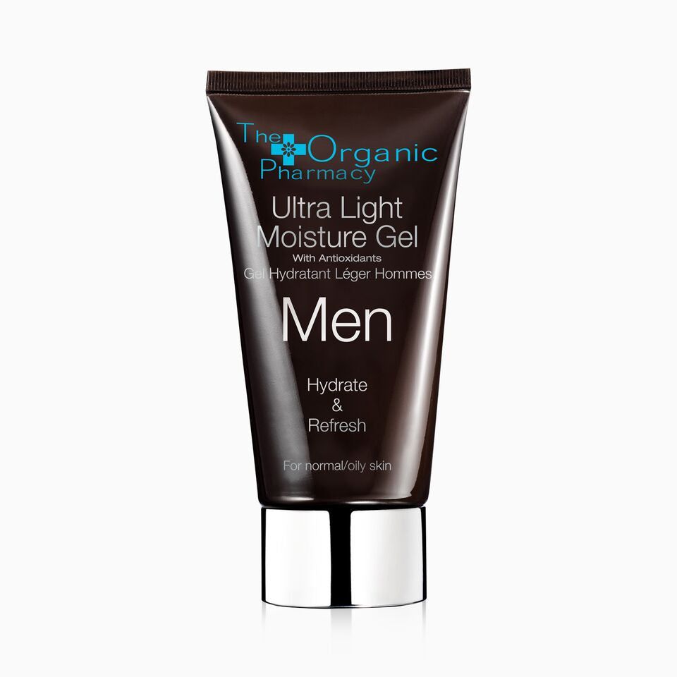 Ultra Light Moisture Gel