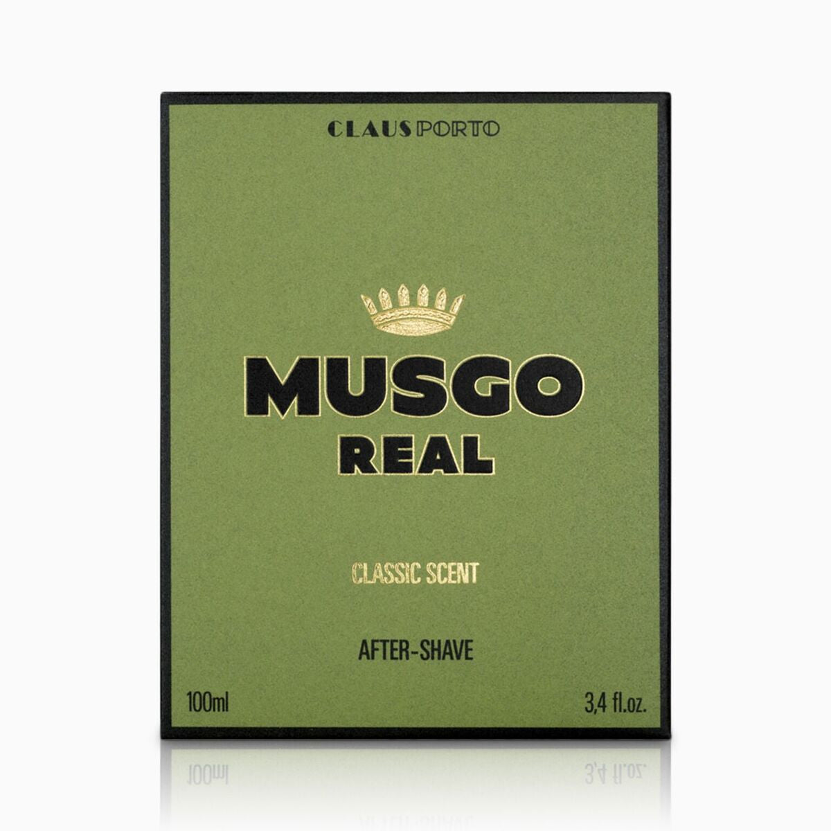 Musgo Real After Shave Classic Scent