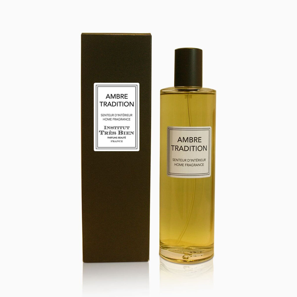 Spray Ambre Tradition - Raumduft