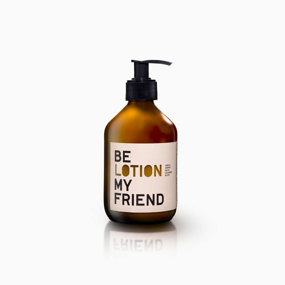 Be Soap My Friend Hand&Körpermilch 100ml