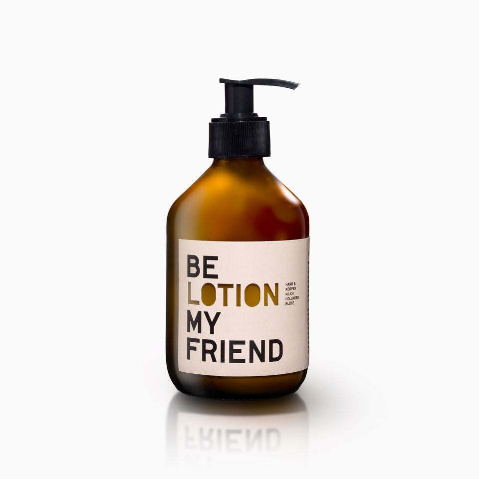 Be Soap My Friend Hand&Körpermilch 300ml