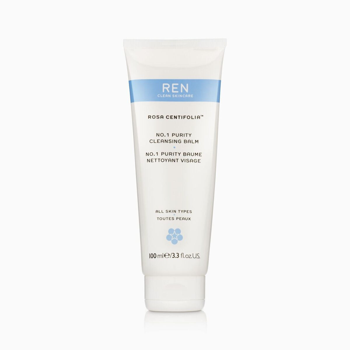 ren - purity cleansing balm