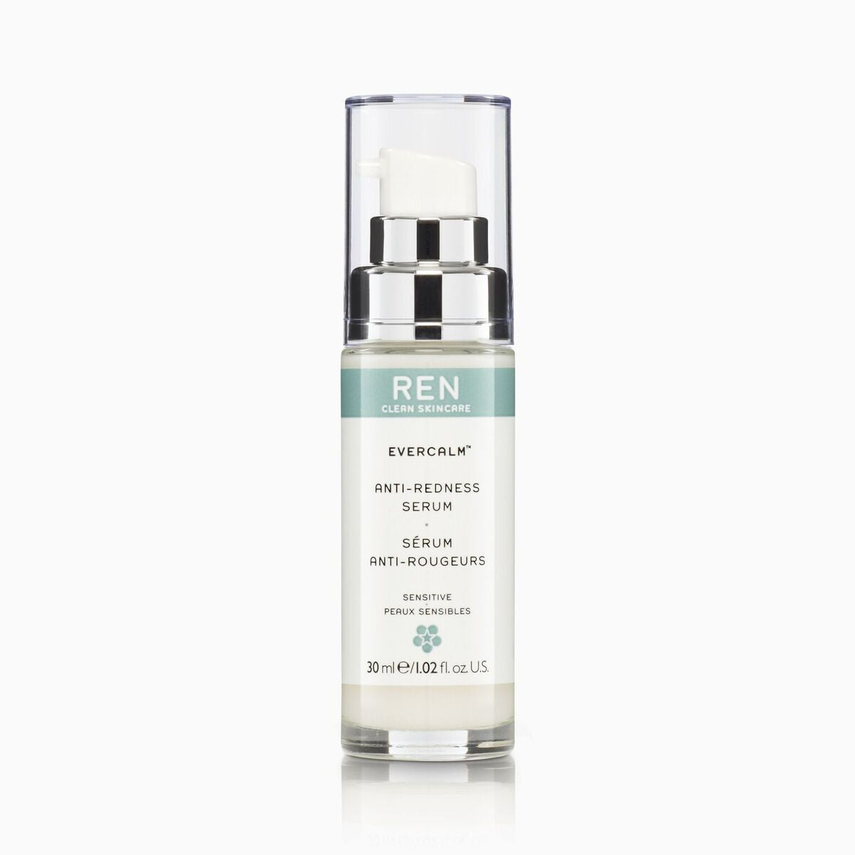 ren - anti redness serum