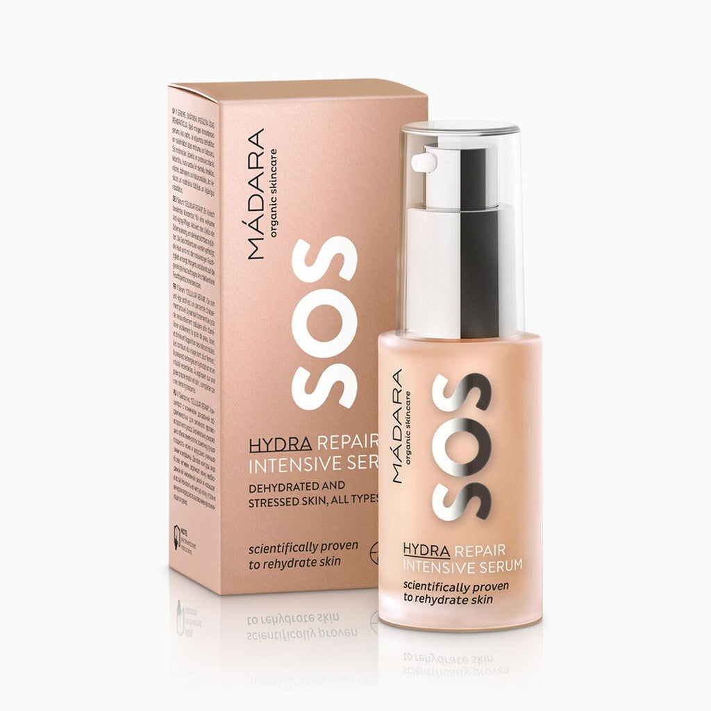 madara - sos intensiv serum