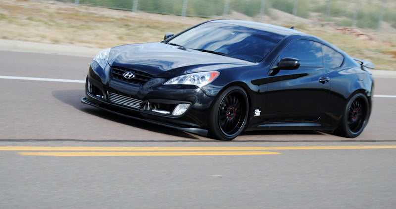 Beautiful BC Racing Canada Custom Coilovers   2010 2016   HYUNDAI   Genesis Coupe U2013  BCRacingCanada.com