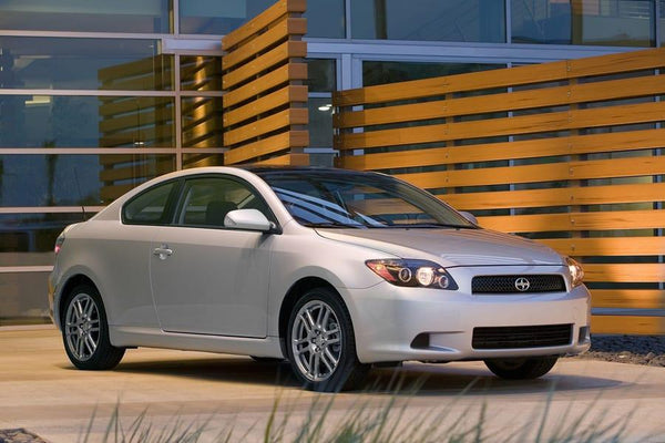 2005-2010 - SCION - TC