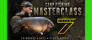 Korda Masterclass 7 Collection