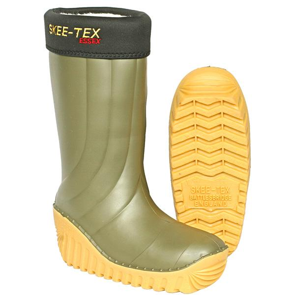 Skee-Tex Thermal Wellies