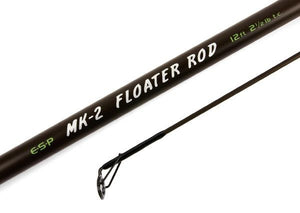 ESP MK2 Floater Rod, Carp Rods, ESP, Bankside Tackle