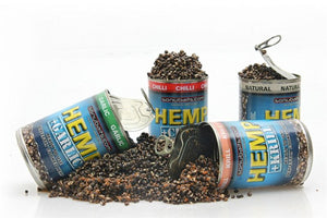 Sonubaits Hemp Tins 400g, Particles, Sonu Baits, Bankside Tackle