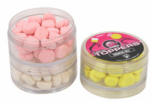 Mainline Baits Cell Toppers, Hookbaits, Mainline Baits, Bankside Tackle