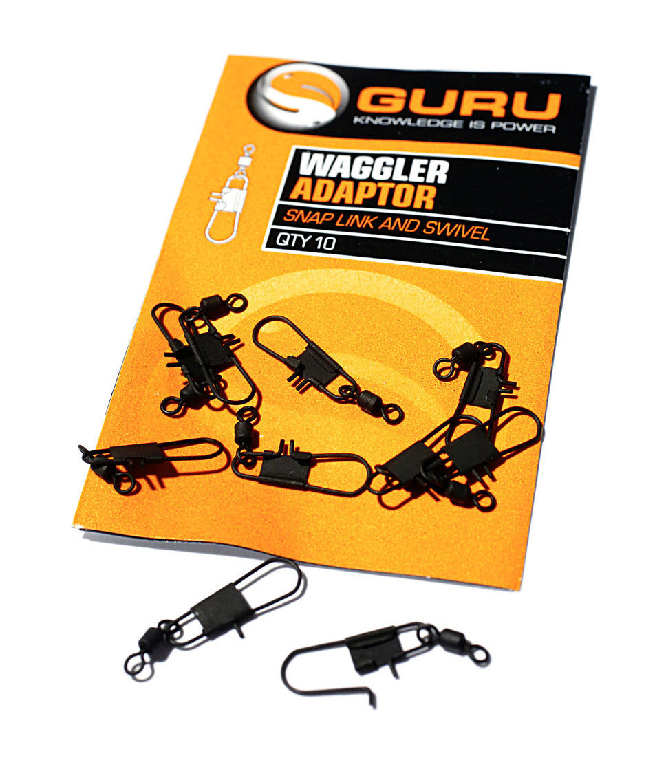 Guru Waggler Attachment