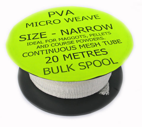 CJT PVA Mesh 20m Refil, PVA, CJT Developments, Bankside Tackle