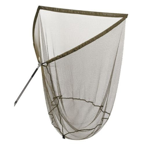 Free Spirit S Net 42 Inch With 6ft Handle, Landing Nets, Free Spirit, Bankside Tackle