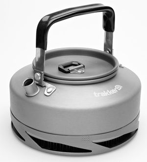 Trakker Armo Life Power Kettle, Stoves & Cooking, Trakker, Bankside Tackle