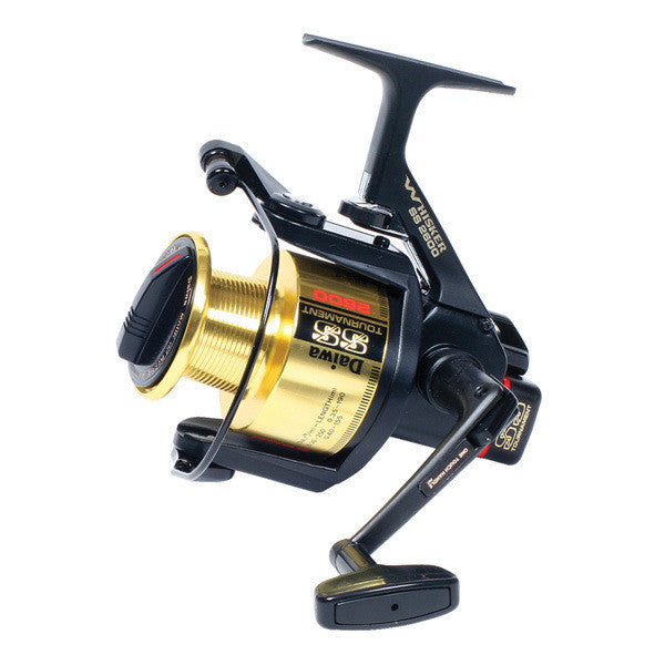 Daiwa Tournament SS2600 Reel, Big Pit Reels, Daiwa, Bankside Tackle