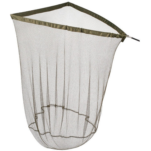 Free Spirit Hi 'S' 42 Inch Landing Net with 6ft Handle, Landing Nets, Free Spirit, Bankside Tackle