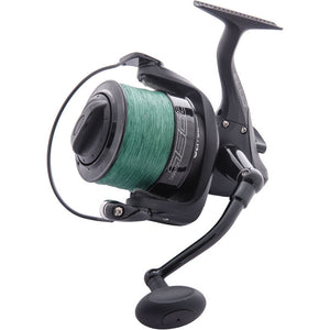 Wychwood Dispatch 7500 Spod Reel PLUS FREE Braid, Big Pit Reels, Wychwood, Bankside Tackle