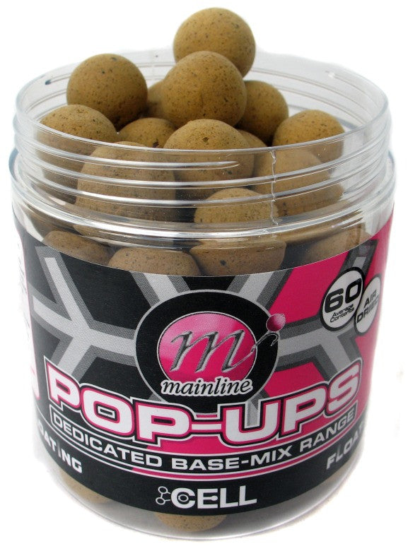 Mainline Baits Cell Pop-Ups