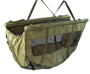 Fox STR Floatation Weighing Sling, Slings & Retainers, Fox, Bankside Tackle