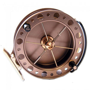 J W Young Youngs Purist ll Centrepin Reel, Centrepin Reels, JW Young, Bankside Tackle