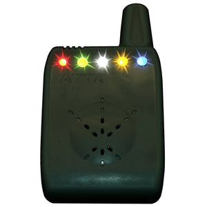 ATTs iW Underlit Bite Alarms & V2 ATTx Deluxe Receiver System - Set of 3, Bite Alarms, Gardner Tackle, Bankside Tackle