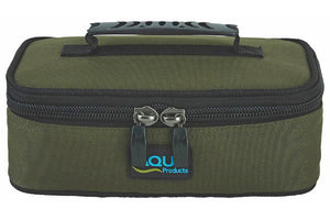 Aqua Products Black Series Large Bitz Bag, Luggage, Aqua Products, Bankside Tackle