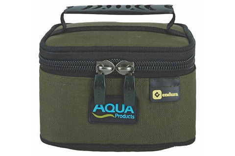 Aqua Products Black Series Small Bitz Bag, Luggage, Aqua Products, Bankside Tackle