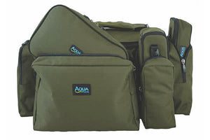 Aqua Products Black Series Barrow Bag, Luggage, Aqua Products, Bankside Tackle
