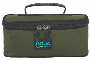 Aqua Products Black Series Medium Bitz Bag, Luggage, Aqua Products, Bankside Tackle