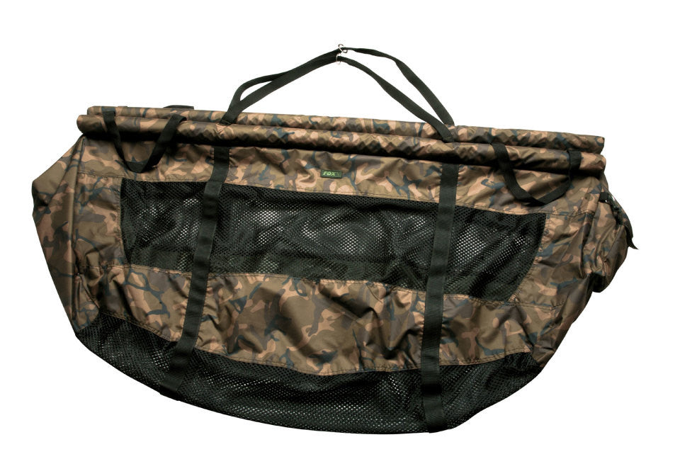 Fox Camo STR Floating Weigh Sling, Slings & Retainers, Fox, Bankside Tackle