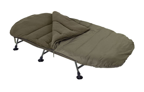 Trakker Big Snooze Plus Wide Sleeping Bag, Sleeping Bags, Trakker, Bankside Tackle