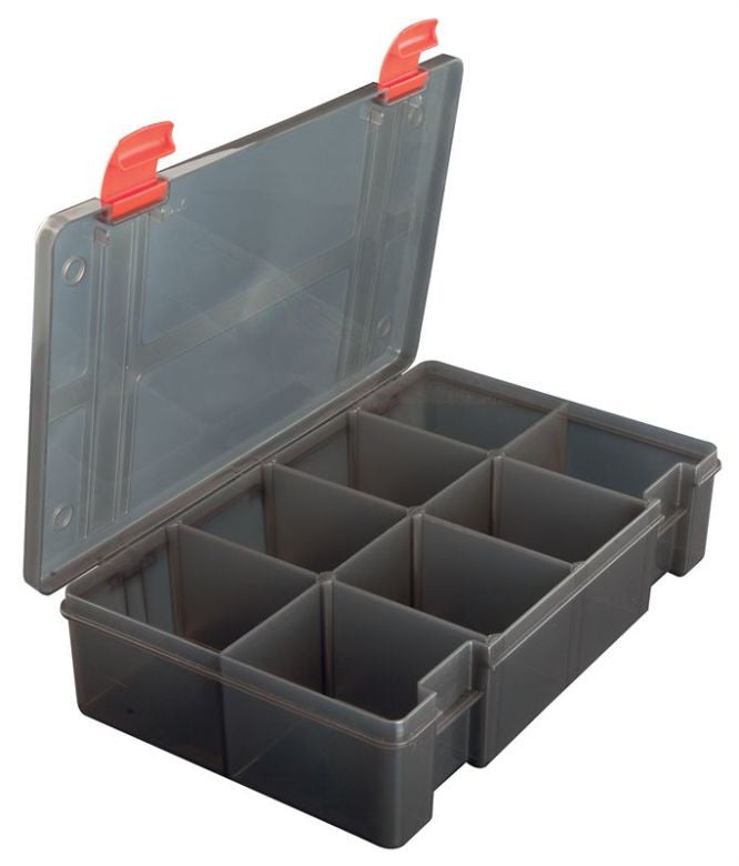 Fox Rage Stack N Store 8 Compartment Deep Large