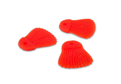 Fox Rage Predator Bait Fins, Predator End Tackle, Fox Rage, Bankside Tackle