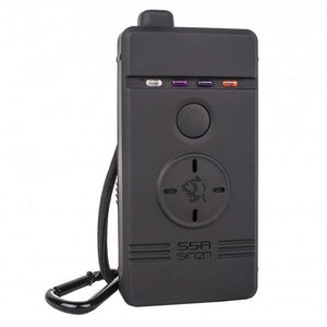 Nash Siren S5R Receiver, Bite Alarms, Nash, Bankside Tackle