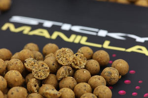 Sticky Baits Manilla 20kg Shelflife SPECIAL, Boilies, Sticky Baits, Bankside Tackle