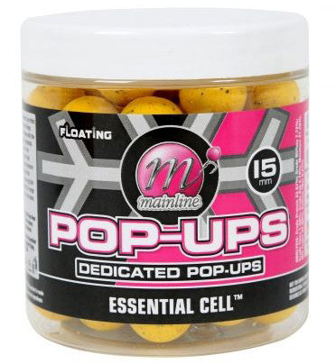 Mainline Baits Essential Cell Pop Ups
