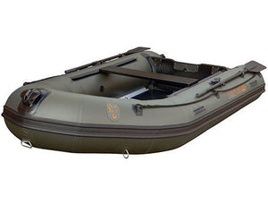 Fox FX320 Inflatable Boat Polywood Deck, Boats, Fox, Bankside Tackle