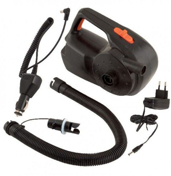 Fox Rechargeable Air Pump, Boats, Fox, Bankside Tackle