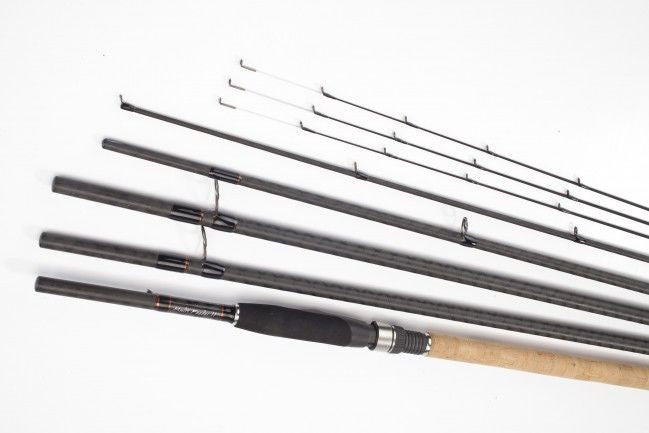 Free Spirit CTX Multi Feeder 10-12ft, Coarse Rods, Free Spirit, Bankside Tackle