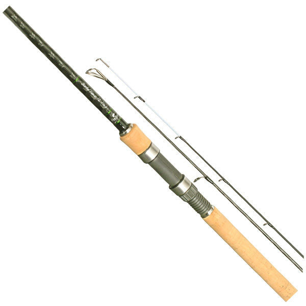 Free Spirit CTX Barbel Tamers 11ft 2lb, Barbel Rods, Free Spirit, Bankside Tackle
