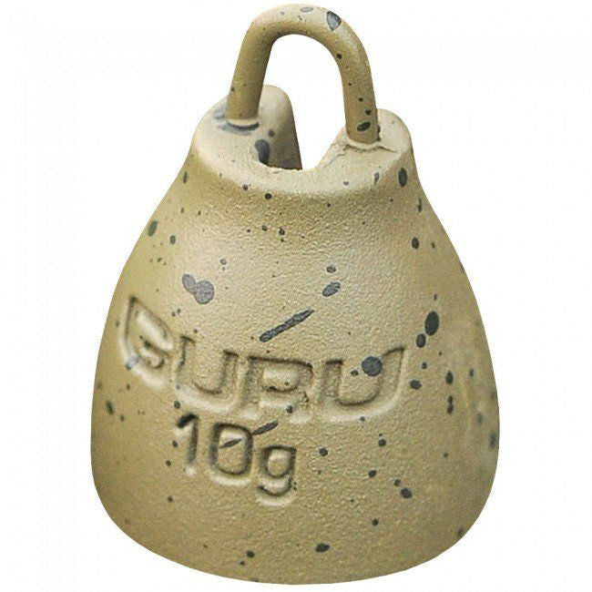 Guru Plummets, Coarse Accessories, Guru, Bankside Tackle